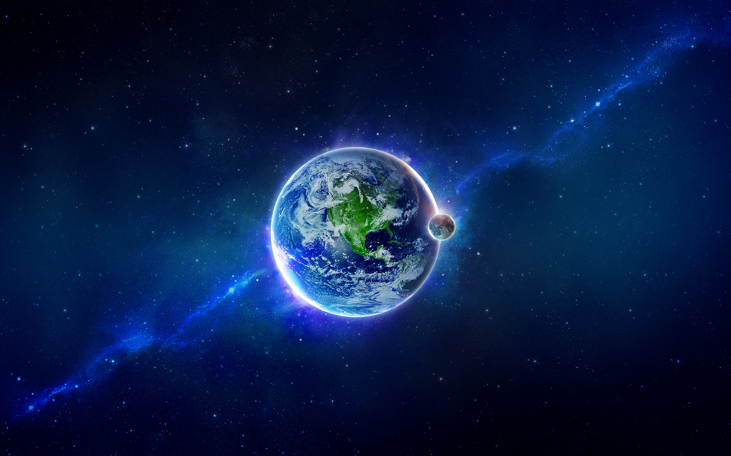 Global Warming a Galactic Event, Part 4: Earth Changes ...